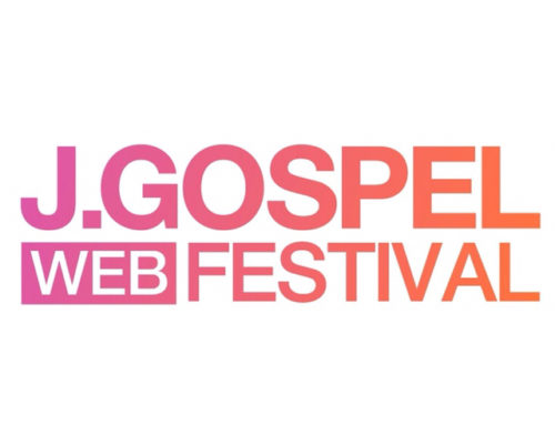 J.GOSPEL WEB FESTIVAL