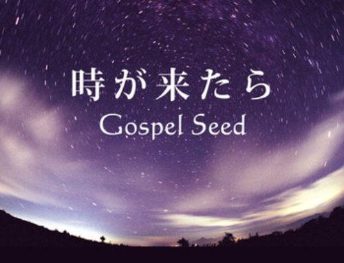Gospel Seed 時が来たら